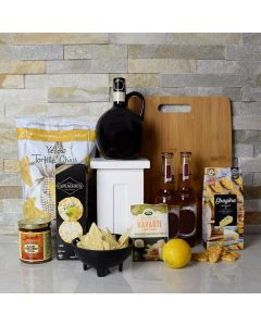 Acapulco Tequila Gift Basket
