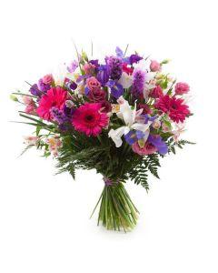 The Illustrious Bloom Bouquet