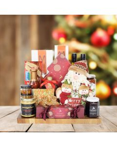 Venetian Christmas Gift Set