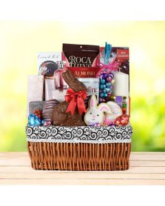The Classic Easter Gift Basket