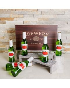 Craft Beer & Box For Dad, beer gift baskets, gourmet gifts, gifts, father's day gifts, father's day