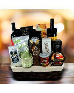 Custom Corporate Gift Baskets