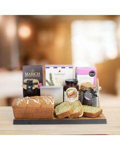 Gourmet Finesse Gift Basket