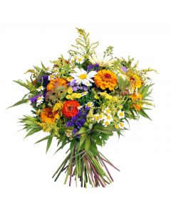Home and Native Bouquet