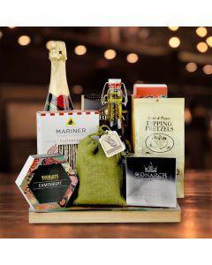 Champagne Delight Gift Board