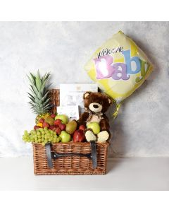 That's My Girl Gift Basket