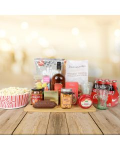 Special Bold & Sweet Liquor Gift Set