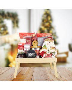 Magical Christmas Gourmet Set