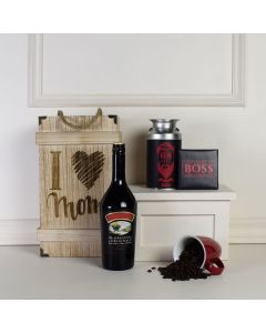 Mother's Day Spike Coffee Crate