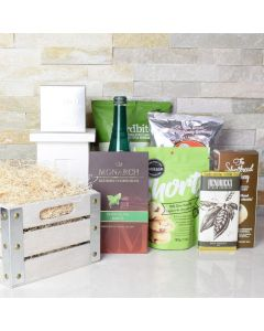 Bedford Gift Crate