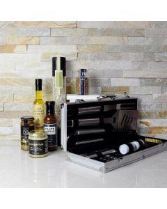 The Mediterranean Barbeque Gift Set