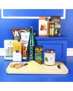 Gourmet Kosher Snacks Gift Basket