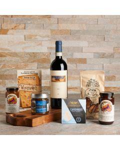 Savoury Spread Wine Gift Set