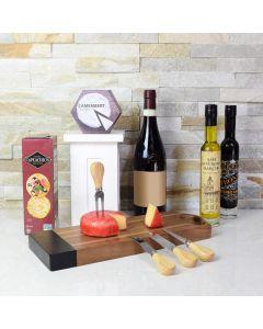Slice of Italy Wine Gift Set