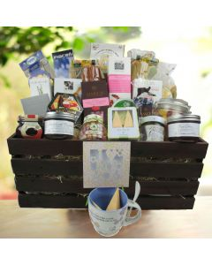 Spa Gift Baskets - Custom