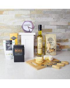 Tastefully Chic Gourmet Gift Set