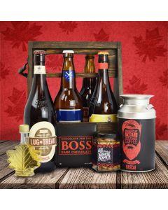 Canadian Craft Beer Carrier