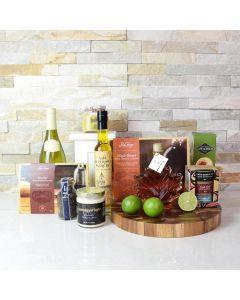 Ultimate SeaChange & Wine Gift Set