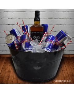 It's Jackbull Time! Gift Basket
