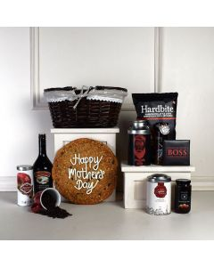 Mother's Day Sweets Gift Basket