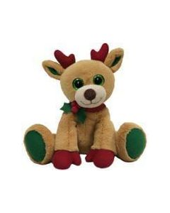 Cheerful Charlie The Reindeer