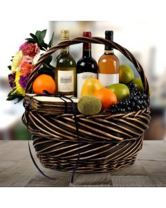 The Passover Dream Gift Basket