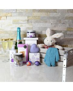Easter Bath Gift Set