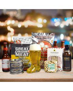 The Deluxe Das Beer Boot! Gift Set