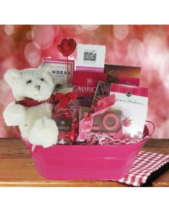 Sweet & Soft Mother's Day Gift Basket