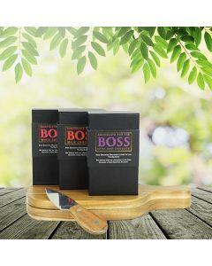 Boss Wine Pairing Chocolate Set