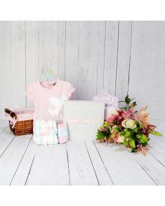 BUNDLE OF JOY BABY GIRL GIFT SET