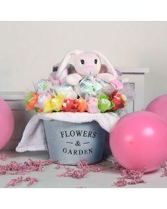 Baby Girl Sweetheart Gift Set