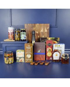 Celebrate Purim With Style Gift Basket