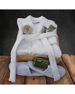 Pre de Provence for a Real Man Gift Basket