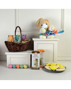 Once Upon A Child Gift Basket