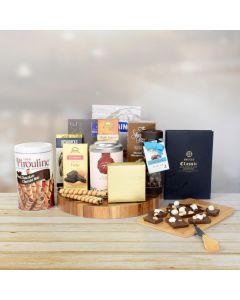 """Chocolate for Everyone"" Chocolate Gift Basket"