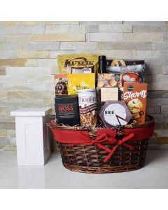 Madison's Feast Gourmet Gift Basket