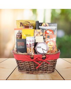 Snack Attack Gourmet Gift Set