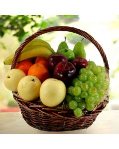 Monroe Country Fruit Basket