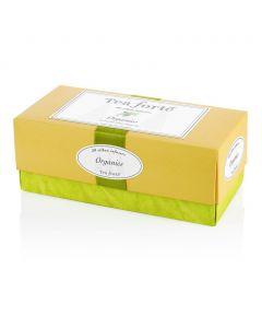 ORGANIC TEAS RIBBON BOX