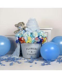 Baby Boy Sweetheart Gift Set