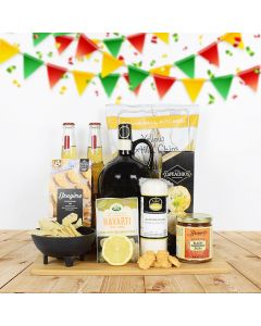 Cinco de Mayo Festival Gift Basket
