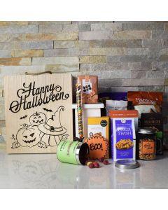 Halloween Spooktacular Gift Crate