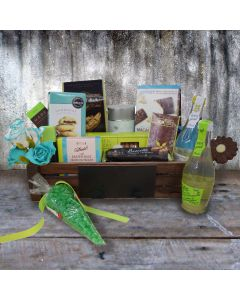Cool Snacking Gift Baskets