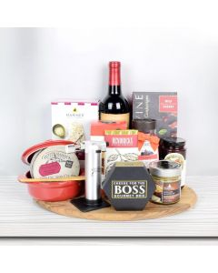 Baked Brie Lovers Gift Set