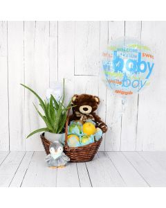 New Beginnings Baby Gift Set