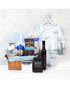 Baby Prince & Chocolates Gift Set