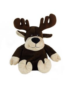 Happy Moose Plush