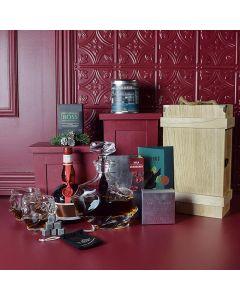 Liquor & Decanter Gift Crate
