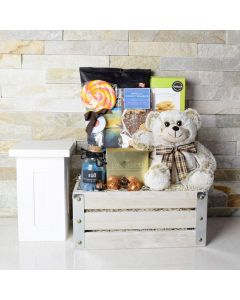 Great Snacks & Bear Gift Set